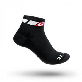GripGrab Cycling Sock Low-Cut Black