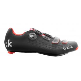 FIZIK R4 Boa Race Fietsschoen Black Red