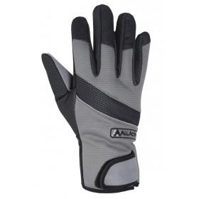 Windtex Winterhandschoen Grey Black