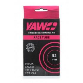 "YAW Binnenband Race 28"" 52 mm"