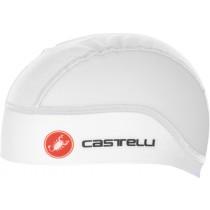Castelli Summer Skullcap - White