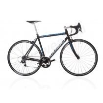 Basso devil campa veloce road bike black blue