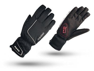 GripGrab Glove Polaris Black
