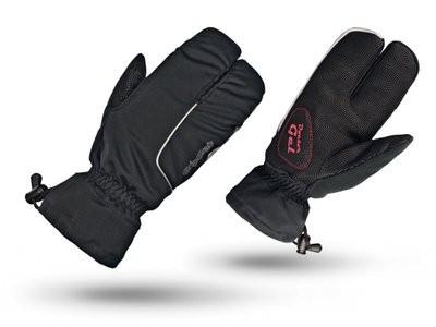 GripGrab Glove Nordic Black