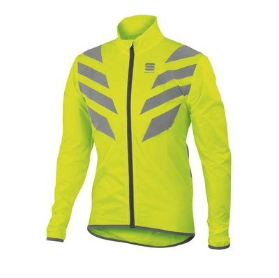 SPORTFUL Reflex Jacket Yellow Fluo