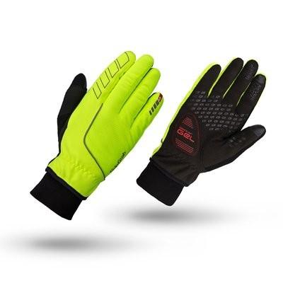 GripGrab Glove Windster Hi-Vis '16