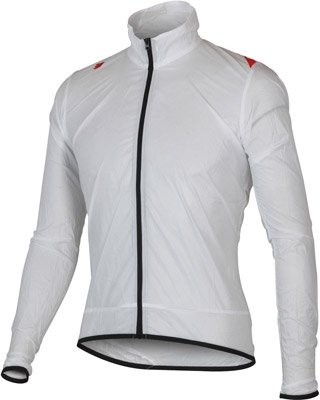 SPORTFUL Hot Pack 4 Jacket White