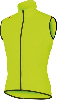 SPORTFUL Hot Pack 4 Vest Yellow Fluo