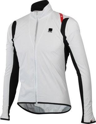 SPORTFUL Hot Pack No Rain Stretch Jacket White Black