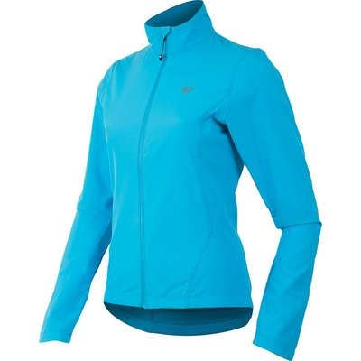 PEARL IZUMI Select Thermal Barrier Lady Jacket Blue Atoll