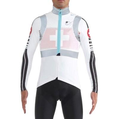 ASSOS Emergency Vest White