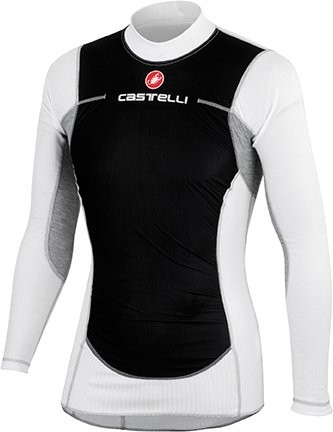 CASTELLI Flanders Wind Base Layer LS