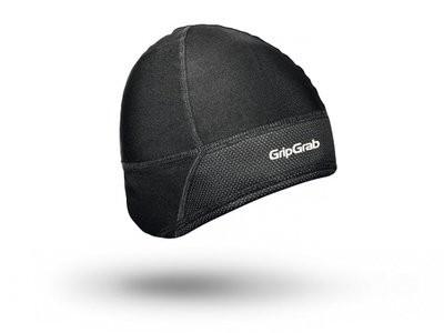 GripGrab Windster Cap Black