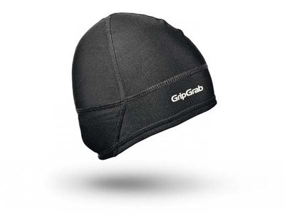 GripGrab Microfleece Cap Black