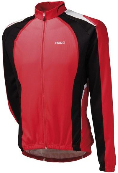 AGU Camina Shirt LM Red