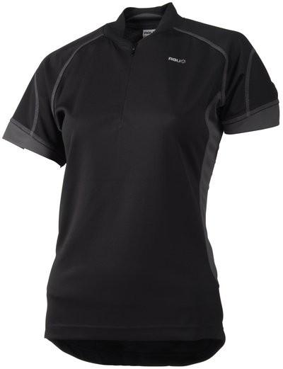 AGU Verrado Lady Shirt KM Black