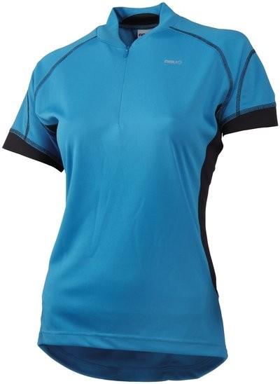 AGU Verrado Lady Shirt KM Azure
