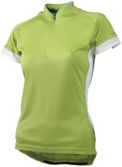 AGU Vista Lady Singlet Green