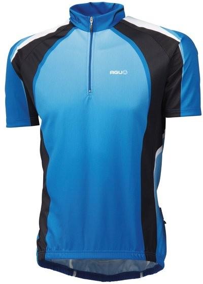 AGU Camina Shirt KM Blue
