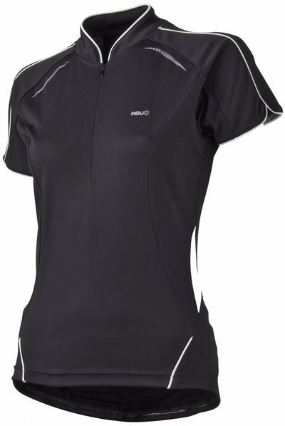 AGU Araldo Lady Shirt KM Black