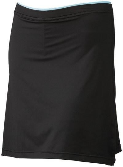 AGU Aroya Lady Skort Black