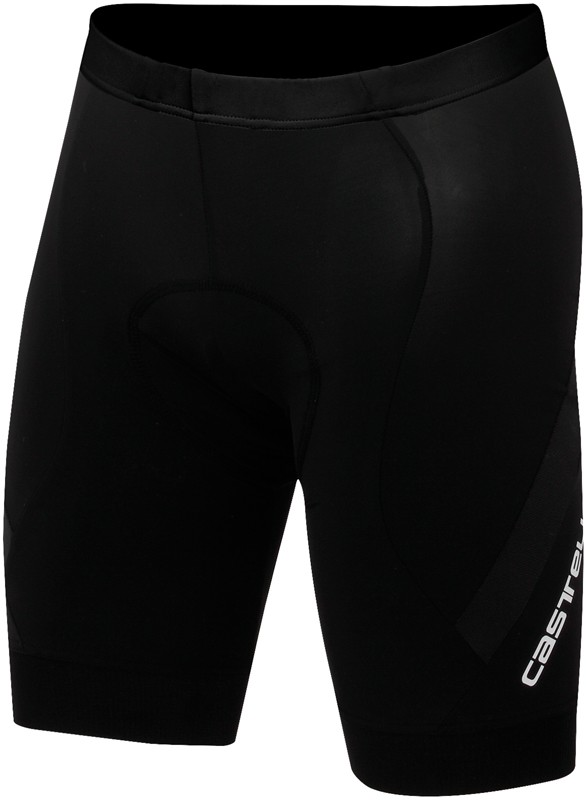 CASTELLI Endurance X2 Short Black