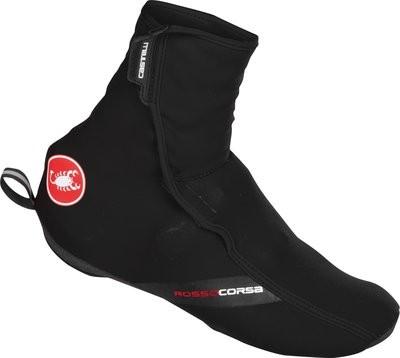CASTELLI Difesa Shoecover Black