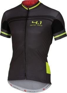 CASTELLI Free AR 4.1 Jersey SS Anthra