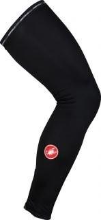 CASTELLI Upf 50+ Light Leg Skins Black