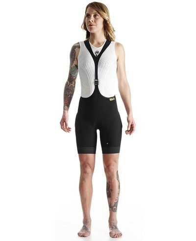 ASSOS T. Rally S7 Lady Bibshort Black