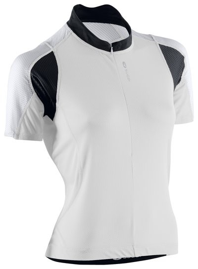SUGOI RS Jersey Lady White/Black