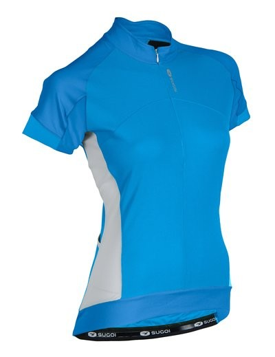 SUGOI Evolution Jersey Lady Laguna
