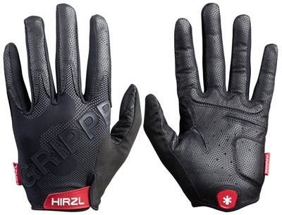 HIRZL Grippp Tour 2.0 FF Glove Black