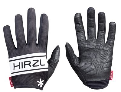 HIRZL Grippp Comfort FF Glove Black