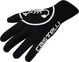 CASTELLI Diluvio Glove Black