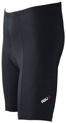 AGU Pro 4 Way Short Black
