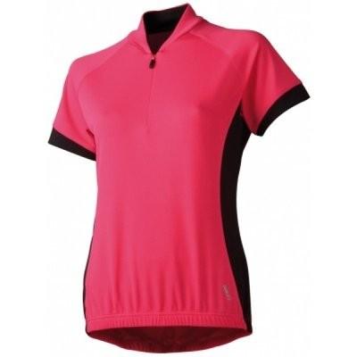 AGU Amanta Lady Shirt KM Pink