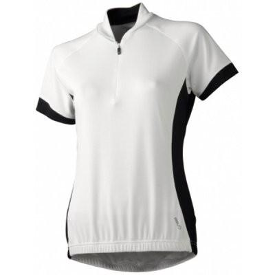 AGU Amanta Lady Shirt KM White