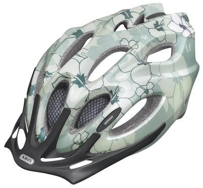 ABUS helm Arica zoom Spring Green