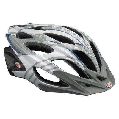 BELL Delirium MTB Helm Titanium Blue
