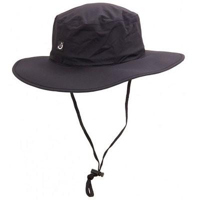 Sealskinz Wide Brimmed Bush Hat Black