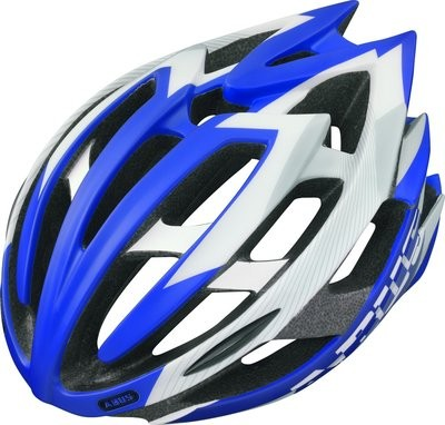 ABUS helm Tec-Tical pro Logo Blue