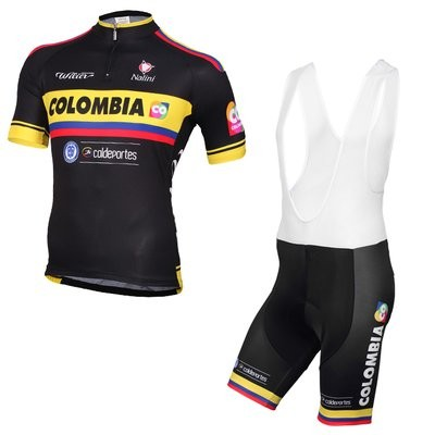 COLOMBIA Pro Team Set 2015