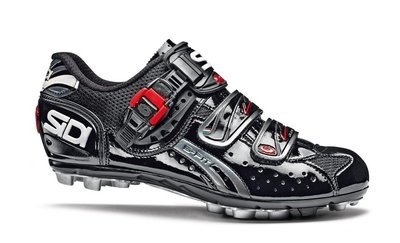 SIDI Eagle 5-Fit Women Black MTB Fietsschoen
