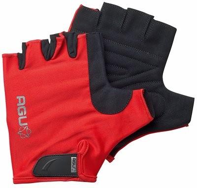 AGU New Elite handschoen Red
