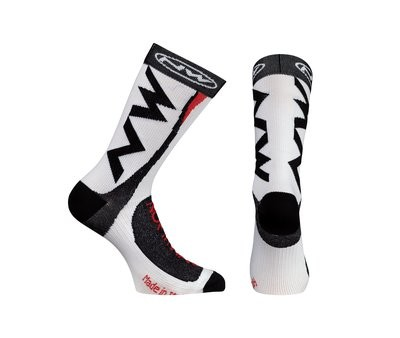 NORTHWAVE Extreme Tech Socks White