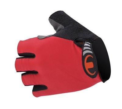 ULTIMA Handschoen FOCUS 2 Rood Zwart