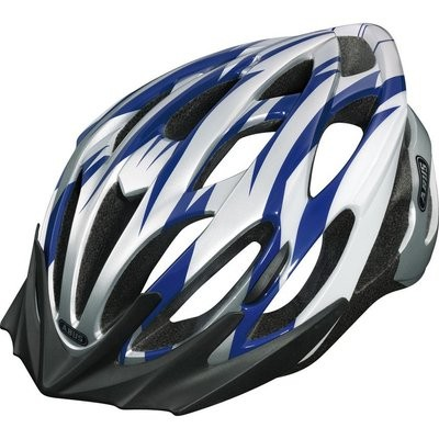 ABUS helm Gambit Zoom Flame Blue