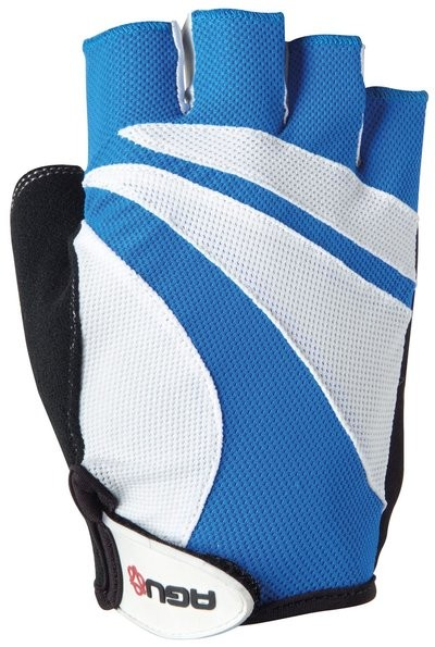 AGU Geltec1 handschoen Blue