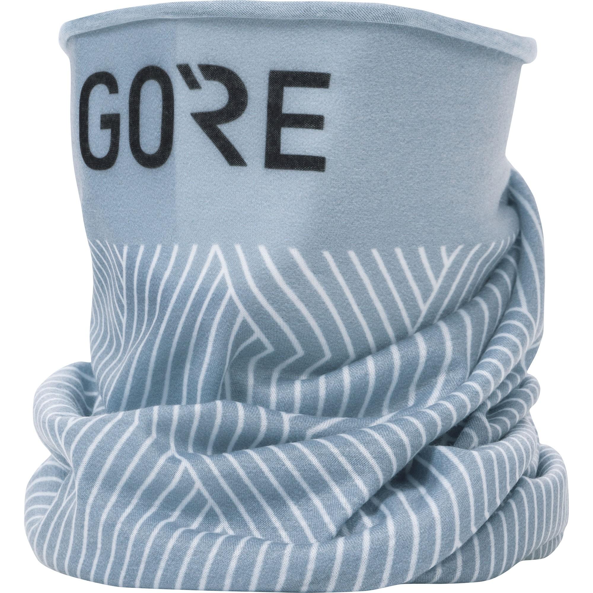 Gore M cache-cou terra gris